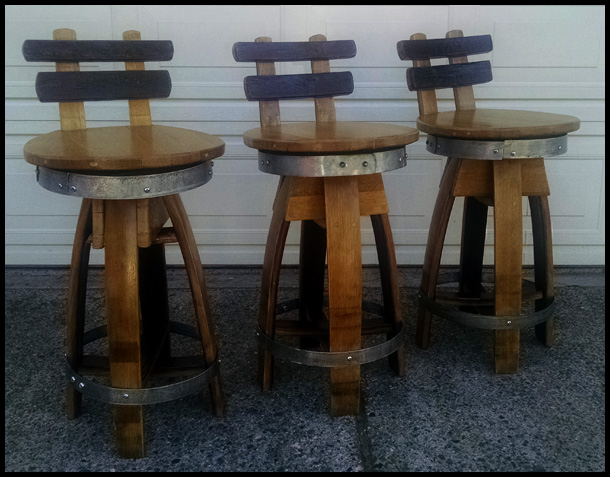 TOP OF PAGE & Barrel Concepts Wine Barrel Furniture Chairs Wine Barrel Tables islam-shia.org